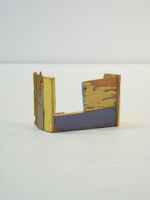 Wood 2012 Untitled #10