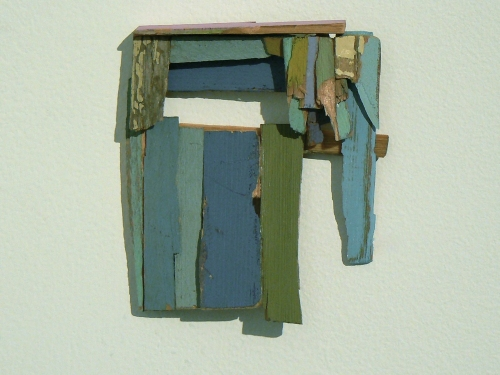 Wood 2012 Untitled #15