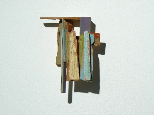 Wood 2012 Untitled #16