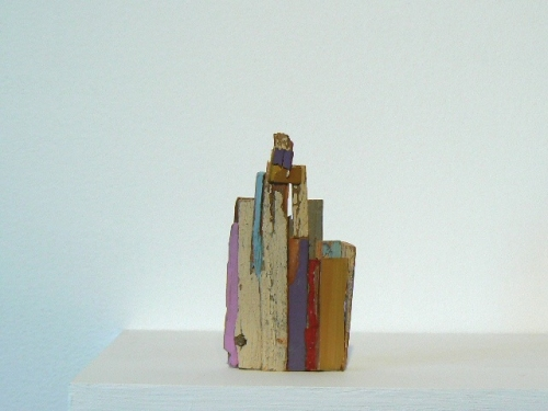Wood 2012 Untitled #19