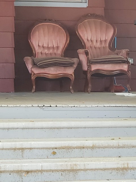 Porch Furniture