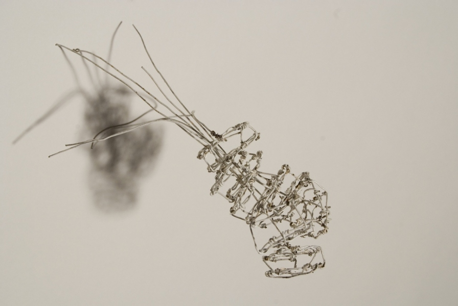 Wire Fabric Latex | 1998-2008 Untitled