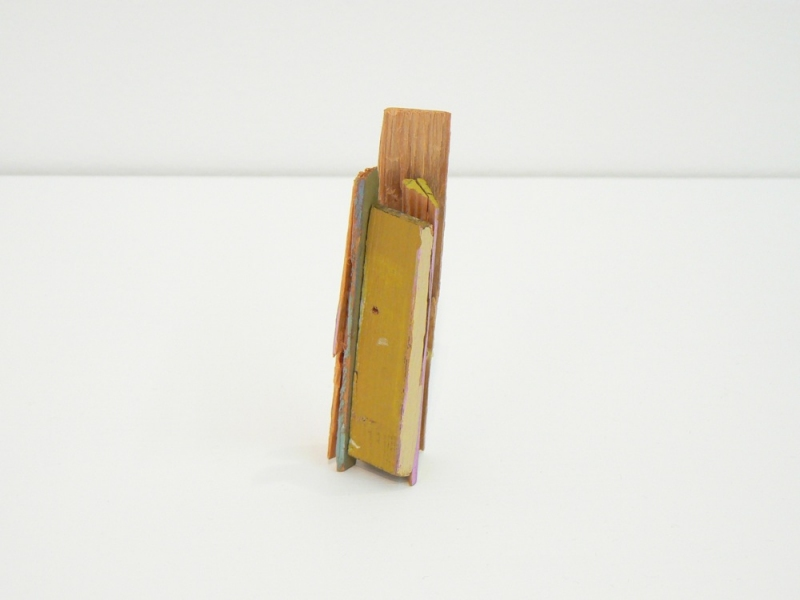 Stick Sculptures | 2002-2012 Untitled #3