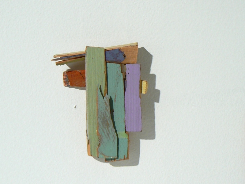 Stick Sculptures | 2002-2012 Untitled #17