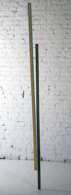 Stick Sculptures | 2002-2012 Untitled
