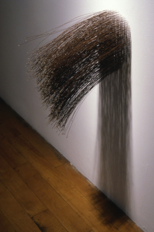 Wire Fabric Latex | 1998-2008 Threshold