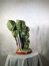 Louis Brawley Sculpture 2020-21 Sculpture