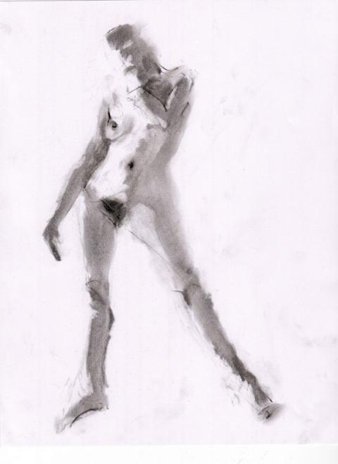louise weinberg drawings life drawings