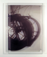 Luisa Sartori Time and Shadows film and plexiglas