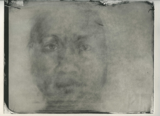 LINDA VERKLER Etching/Engraving Solarplate