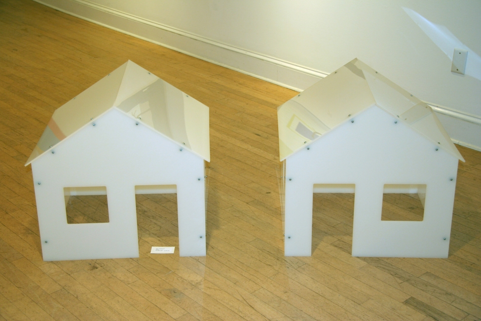 "2008 ""Two Homes"""