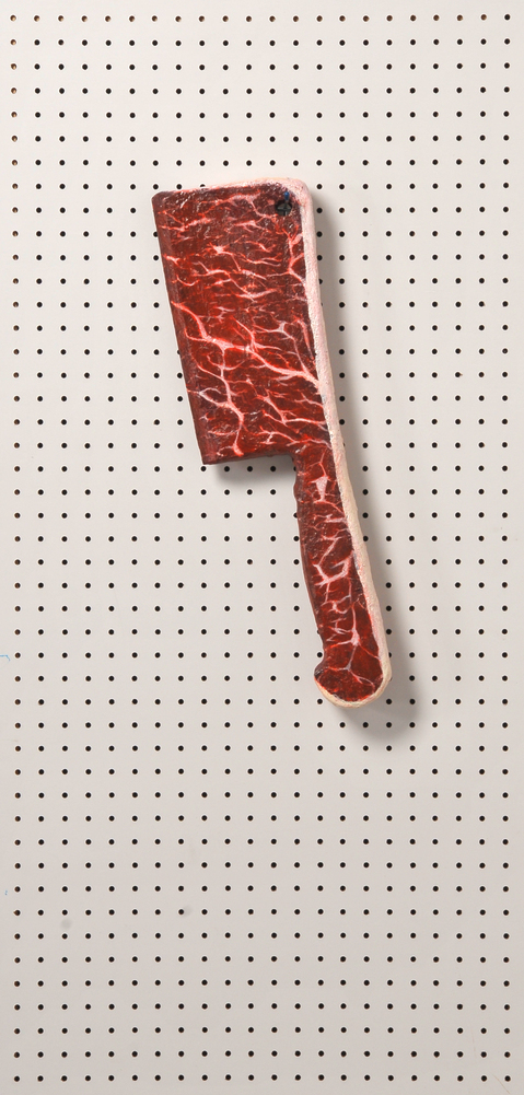 Food Meat Cleaver