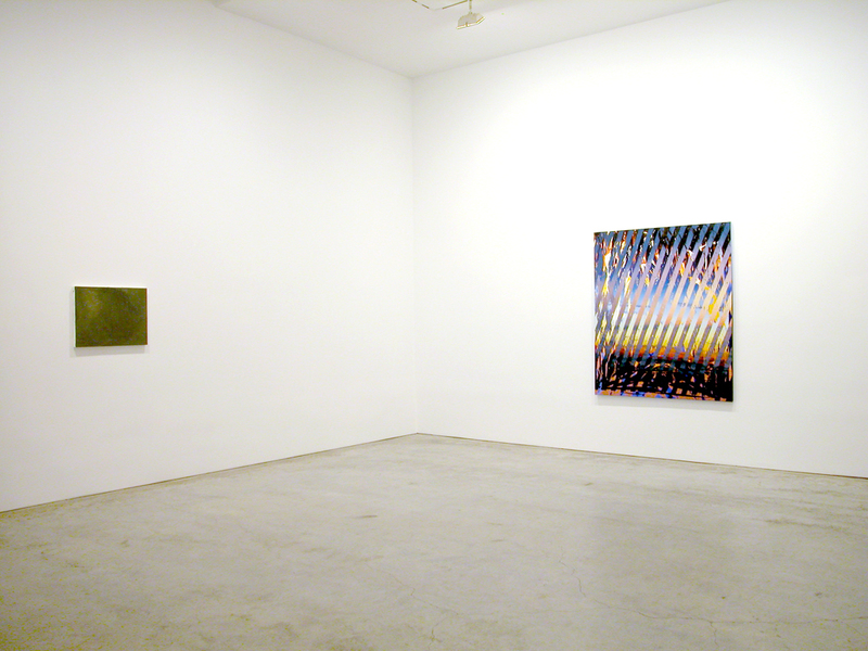 Marc Handelman WE NEVER FORGET WHO WE'RE WORKING FOR Installation view, rear gallery