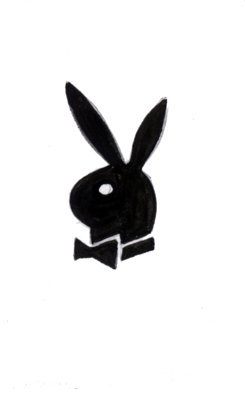 ICONOGRAPHICS PROJECT Playboy Bunny