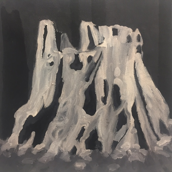 Grisaille Stumps  Stump V