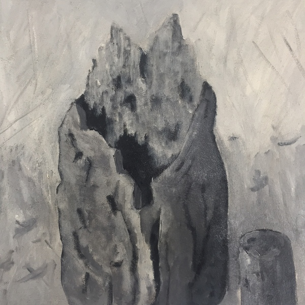 Grisaille Stumps  Stump VIII