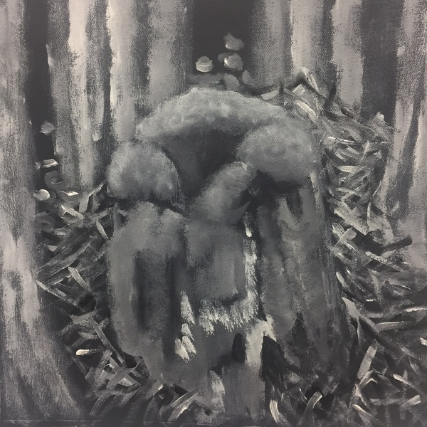 Grisaille Stumps  Stump XII