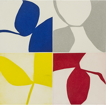 Van Deb Editions Monotypes