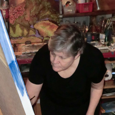Marjorie Magidow Schalles Welcome to Studio 749