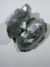 Mark Anderson Sculpture Gallery 1 Aluminium