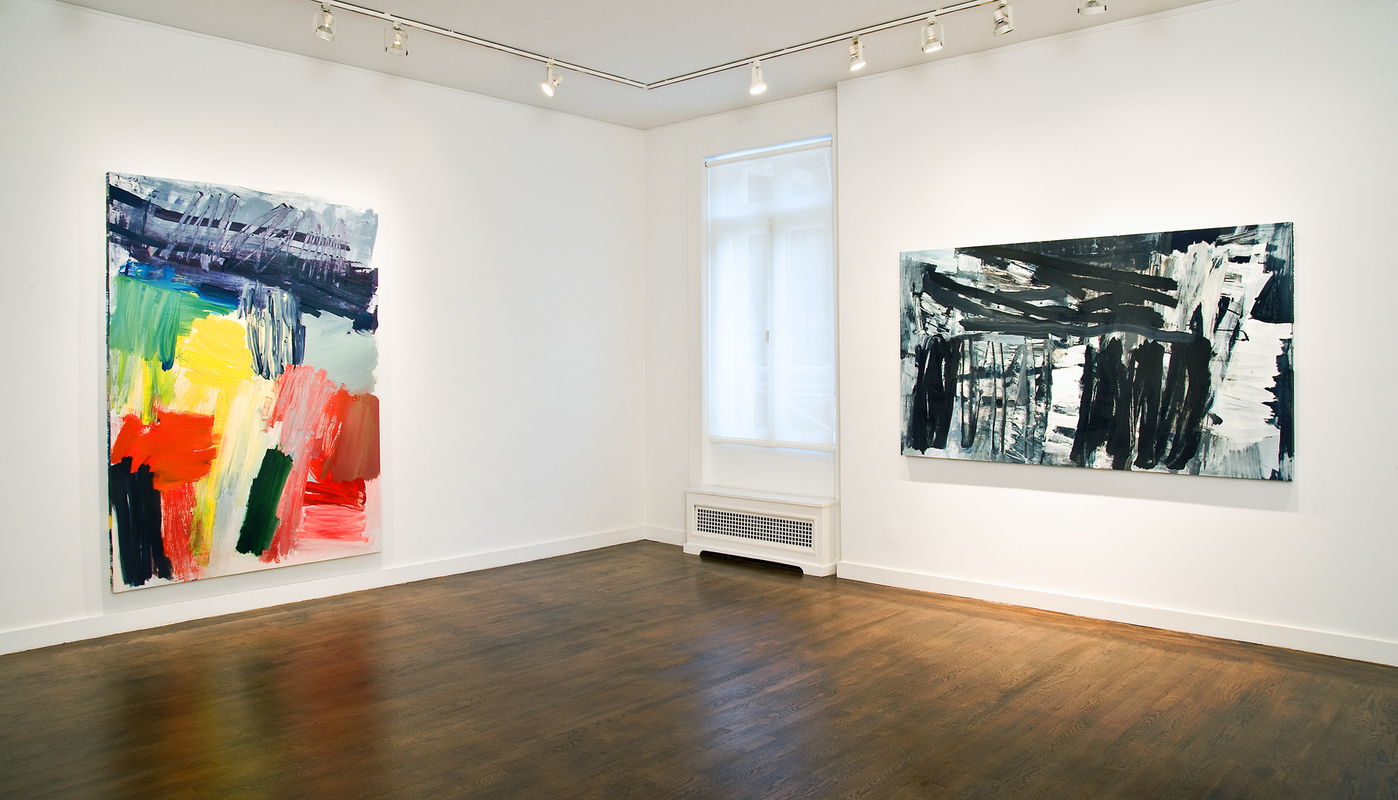 FOR THE LISTENER | Graham Gallery NYC | 2010-11