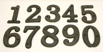 MAXWELL'S 9.13.34 Cast Iron Hooks, Hardware & Brass 1 avail.