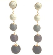 MAXWELL'S 9.13.34 Earrings 1 pair available