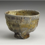 Cups and Mugs Stoneware, slip, shino, natural ash glaze