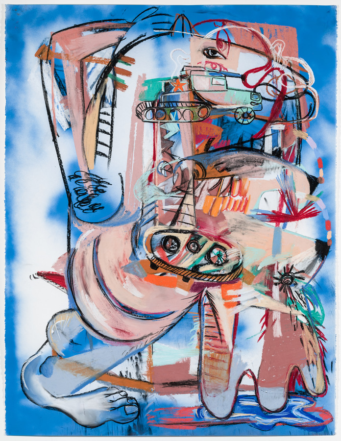 Carousel (2018) Army of One