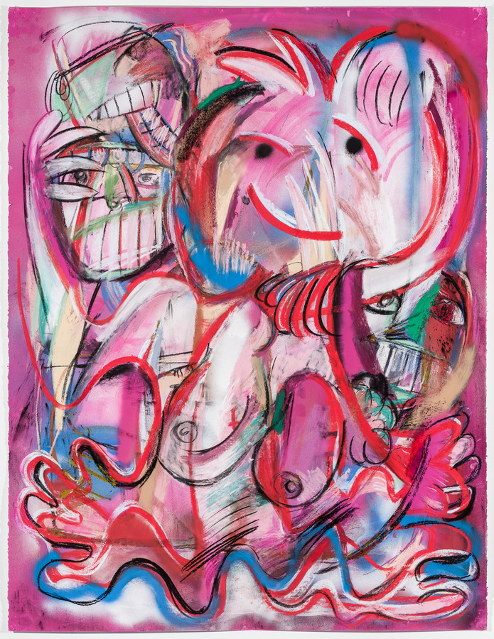 Carousel (2018) Friends