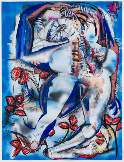Carousel (2018) Supernatural