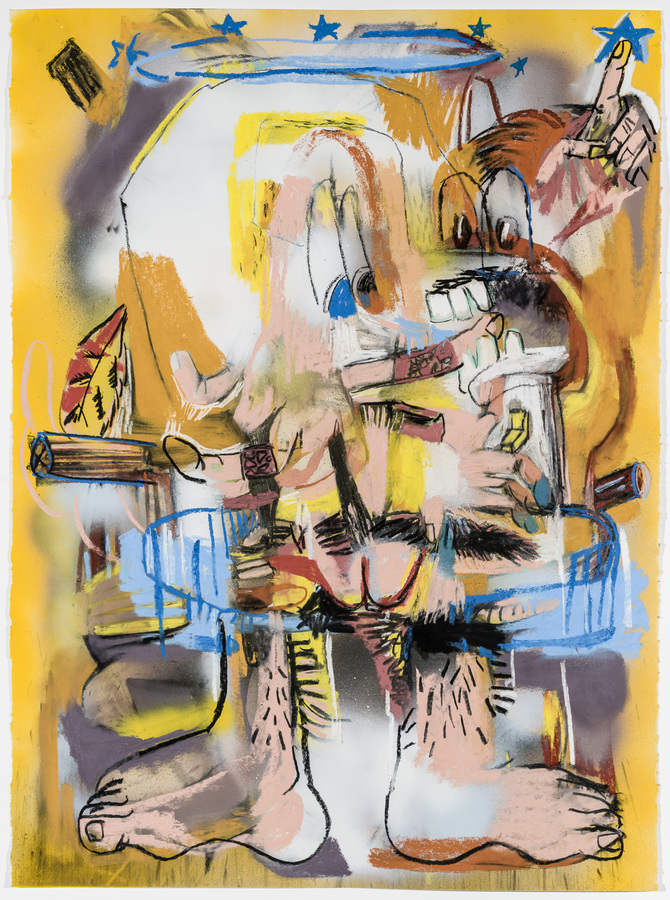 Carousel (2018) Flip the Switch