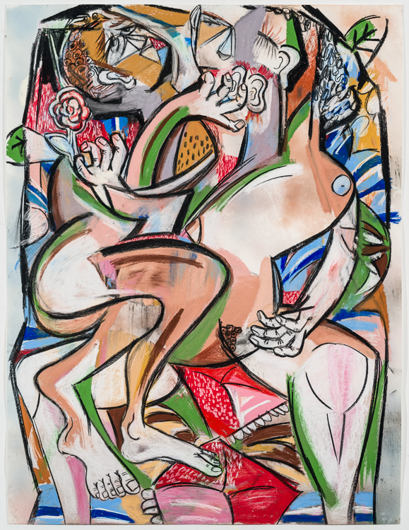 Carousel (2018) Lovers