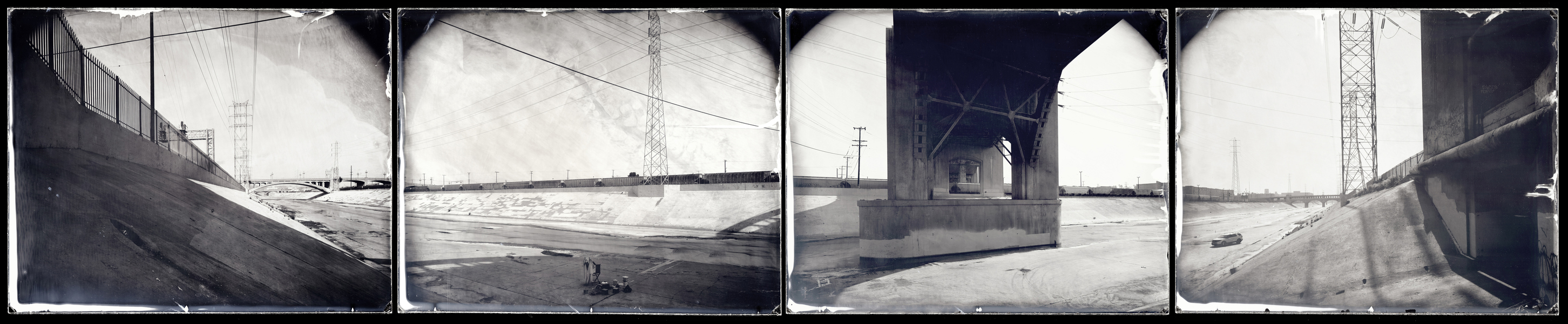 Michael Kolster Los Angeles (CA) ambrotype