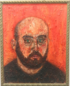 EARLY WORKS_ 2002-2007 oil on canvas