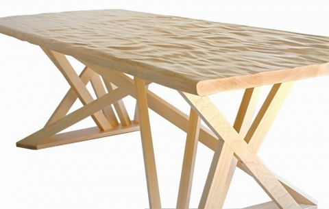 Furniture Solid Maple