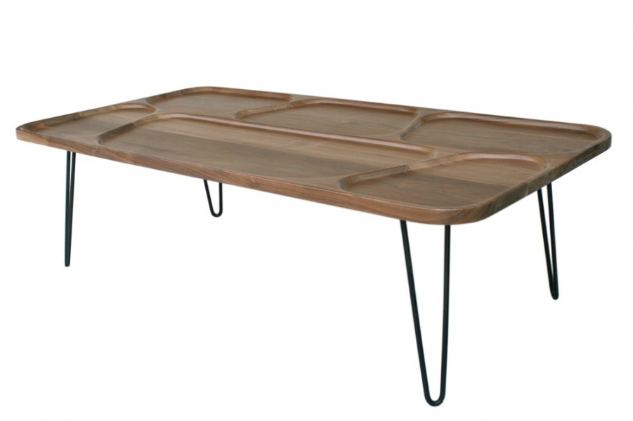 Furniture Lunch Tray Coffee Table