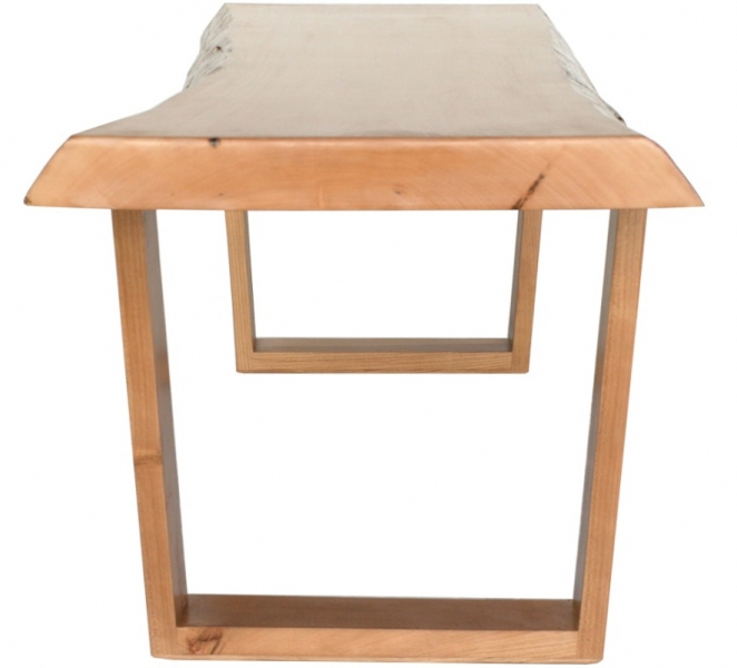 Furniture Swiss pear coffee table