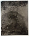 Centrally Located Ambrotype