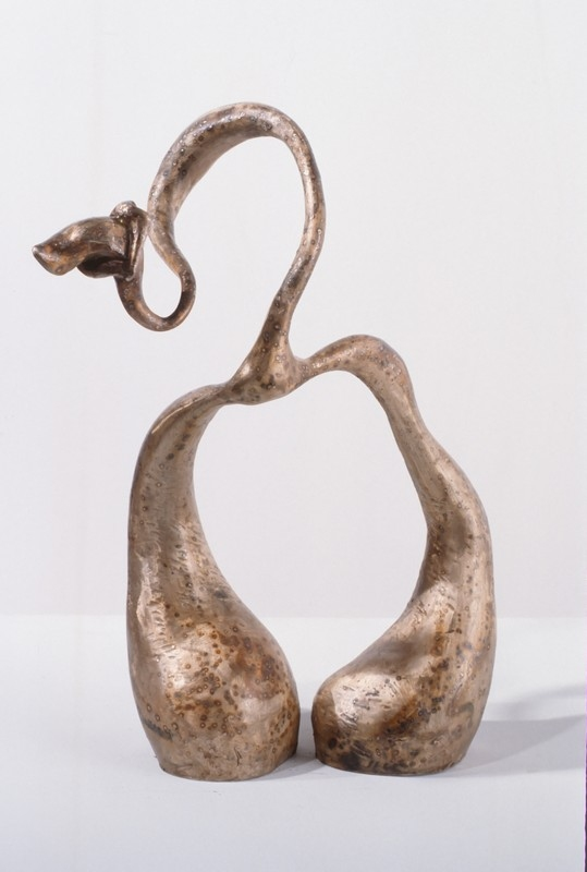 MIGGY BUCK Bodies Bronze