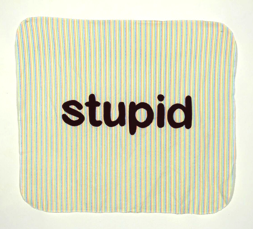 Labels 2017- 2019  Stupid