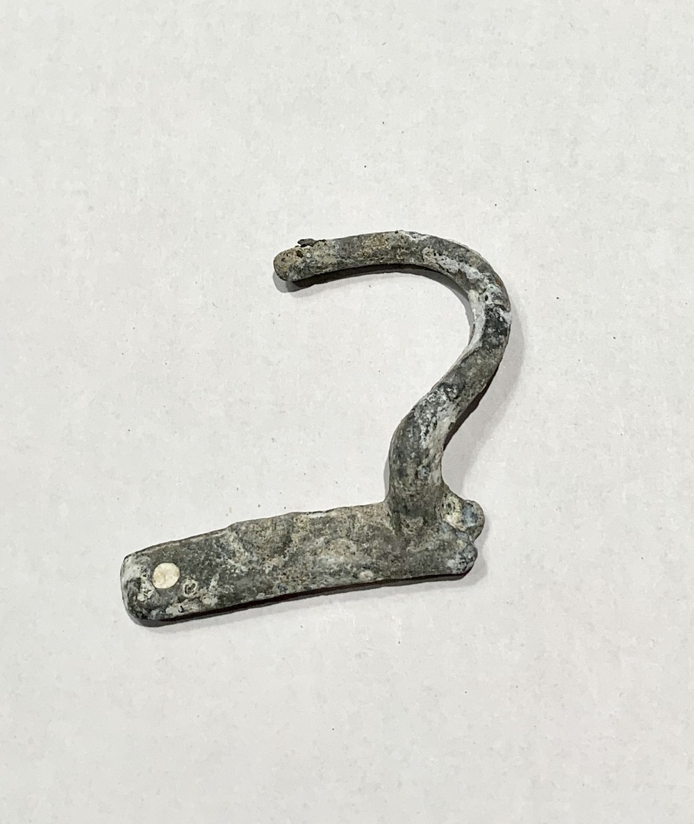 Shift  Metal Hook