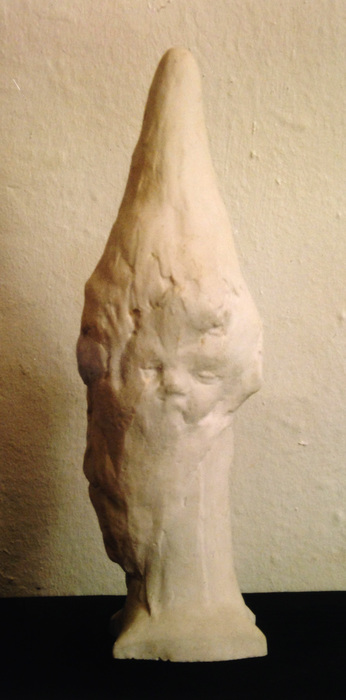 Little Boy (after Medaro Rosso)