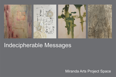 mapspace: miranda arts project space Exchanges on Paper