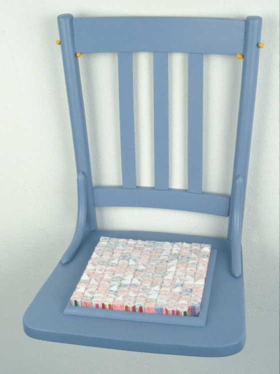 Archive Chair