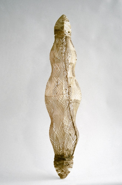 MO  KELMAN Viscera Series sausage casings (gut), woven netting technique