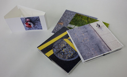 ground (photography/artist book)