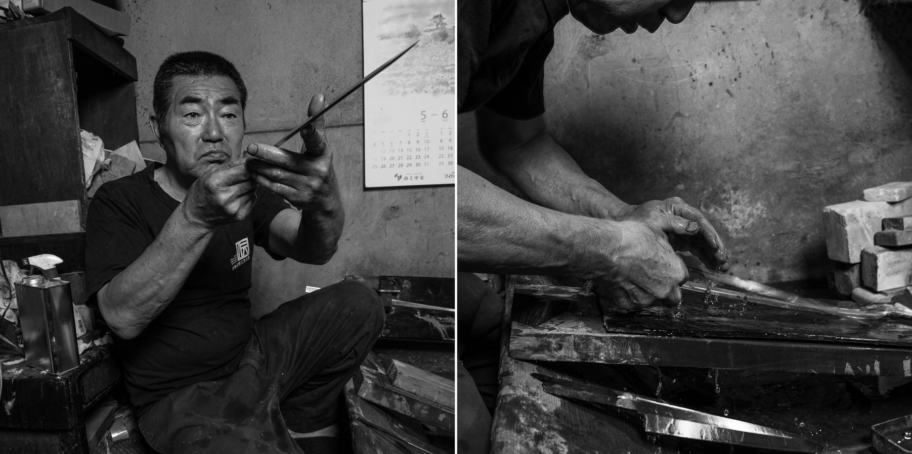Michael Magers Photography : Shokunin: Japan's Vanishing Masters