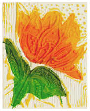 Marjorie Tomchuk  Cards & Small Prints collagraph