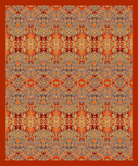 Nancy C Woodward Prayer Rugs & Designs Digital Photography